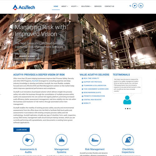 Acutech Software