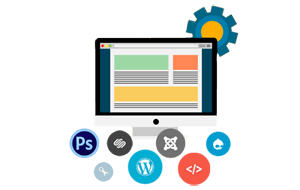 Web Development Service ATS